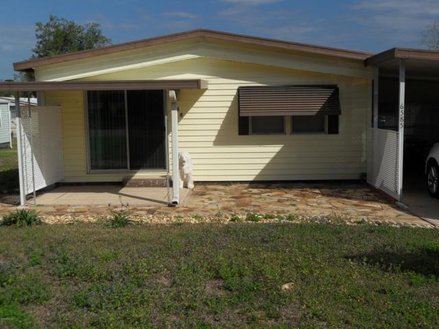 6585 NE 1 Place, Ocala, FL 34470 (MLS #551500) :: Realty Executives Mid Florida