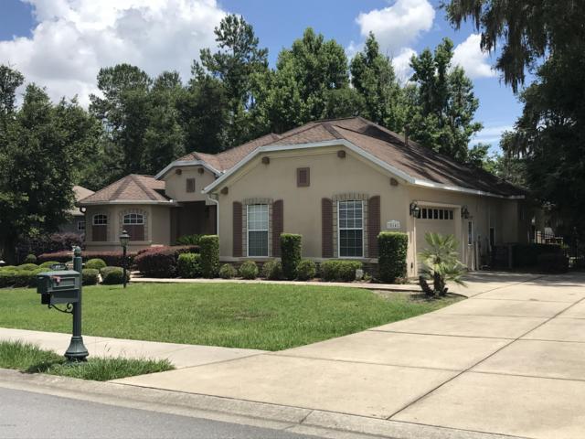 814 SE 43rd Street, Ocala, FL 34480 (MLS #551504) :: Bosshardt Realty