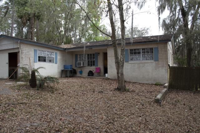 1328 NE 16TH Street, Ocala, FL 34470 (MLS #551505) :: Realty Executives Mid Florida