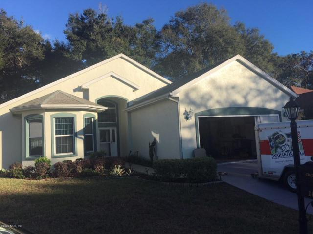 10861 SW 71 Circle, Ocala, FL 34476 (MLS #551521) :: Realty Executives Mid Florida