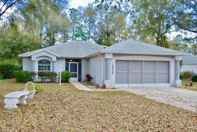 19430 SW 100 Loop, Dunnellon, FL 34432 (MLS #551526) :: Realty Executives Mid Florida