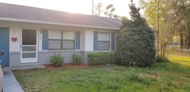 8 Pecan Dr Lane, Ocala, FL 34472 (MLS #551527) :: Realty Executives Mid Florida