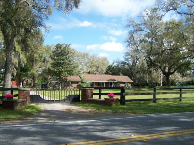 4186 NW 110 Avenue, Ocala, FL 34482 (MLS #551532) :: Realty Executives Mid Florida