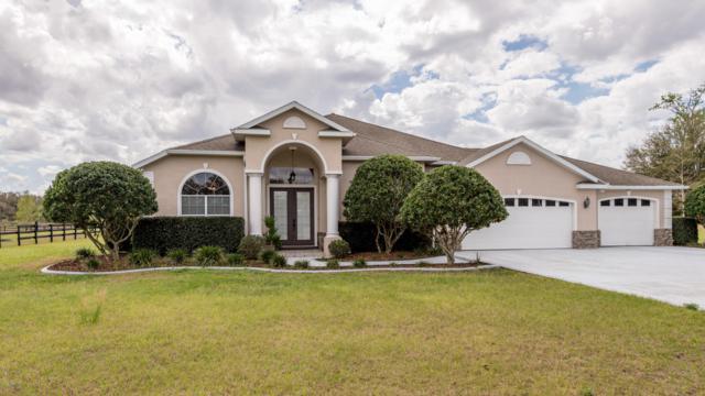 3400 NE 56th Street, Ocala, FL 34479 (MLS #551553) :: Bosshardt Realty