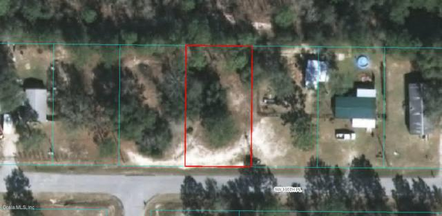 0 SW 105th Place, Dunnellon, FL 34432 (MLS #551555) :: The Dora Campbell Team