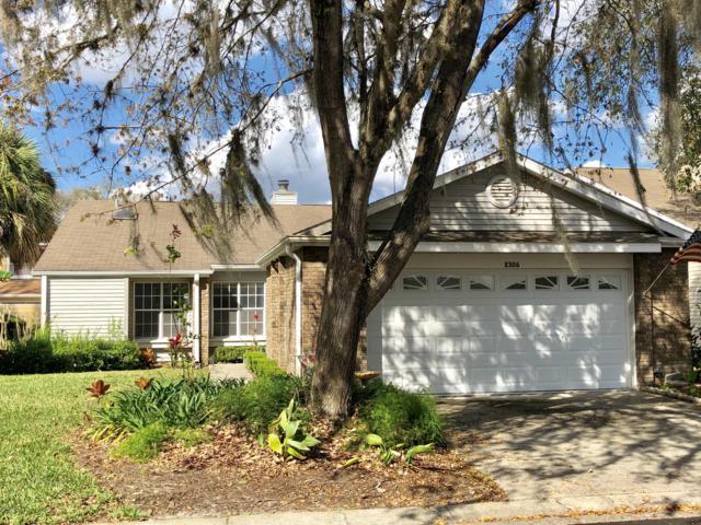 2306 SE 20 Circle, Ocala, FL 34471 (MLS #551557) :: Pepine Realty