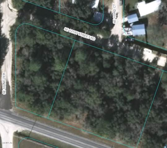 00000 E Hwy 25, Belleview, FL 34420 (MLS #551562) :: Pepine Realty