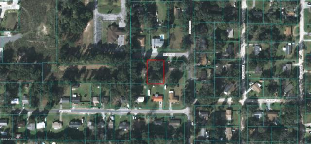1324 NE 34TH Street, Ocala, FL 34479 (MLS #551565) :: Realty Executives Mid Florida