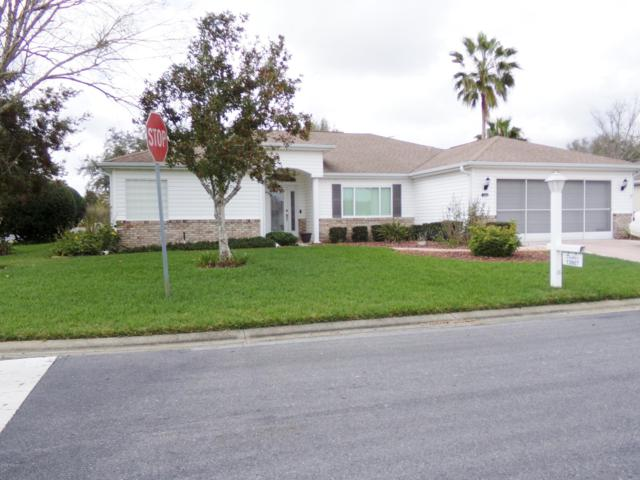 13907 SW 114 Circle, Dunnellon, FL 34432 (MLS #551566) :: Realty Executives Mid Florida