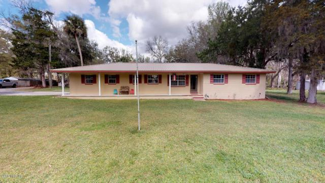 5537 SE 127th Place, Belleview, FL 34420 (MLS #551590) :: Bosshardt Realty