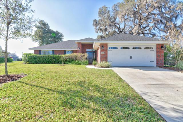 4410 SW 63rd Street, Ocala, FL 34474 (MLS #551607) :: Bosshardt Realty