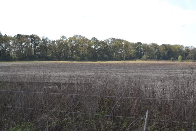0 SW 210th Avenue, Lot 2, Dunnellon, FL 34431 (MLS #551608) :: Thomas Group Realty