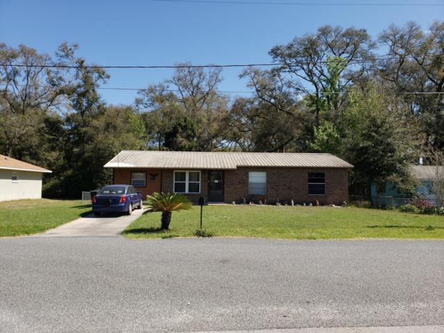 10613 SE 54th Avenue, Belleview, FL 34420 (MLS #551618) :: Bosshardt Realty