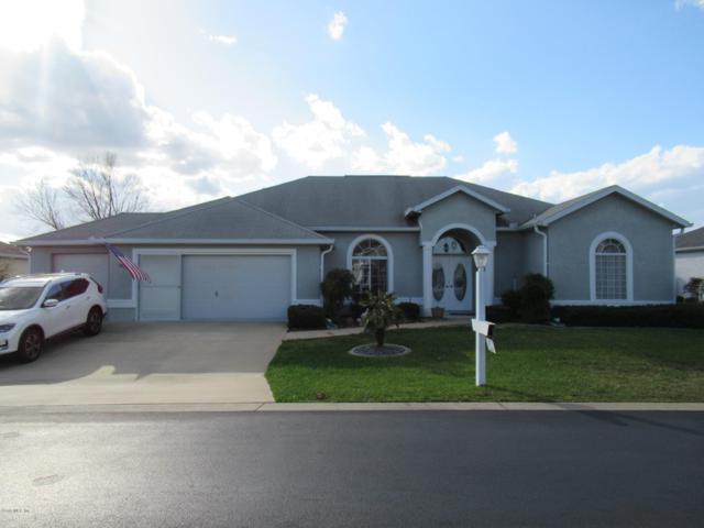 2360 NW 55th Avenue Road, Ocala, FL 34482 (MLS #551624) :: Bosshardt Realty