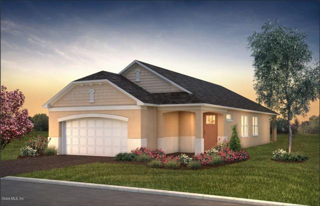 7713 SW 88th Street Road, Ocala, FL 34476 (MLS #551628) :: Bosshardt Realty