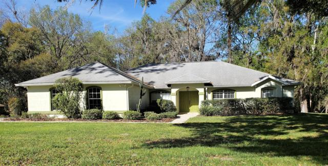 4576 NW 82nd Court, Ocala, FL 34482 (MLS #551634) :: Bosshardt Realty