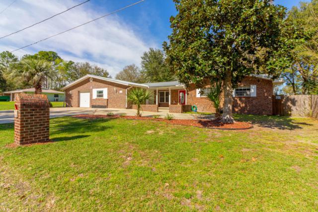 5995 SE 126 Lane, Belleview, FL 34420 (MLS #551638) :: Thomas Group Realty