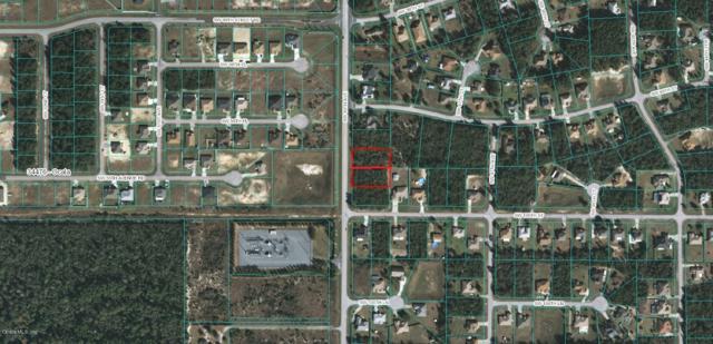 0 SW 49 Avenue, Ocala, FL 34476 (MLS #551645) :: Realty Executives Mid Florida