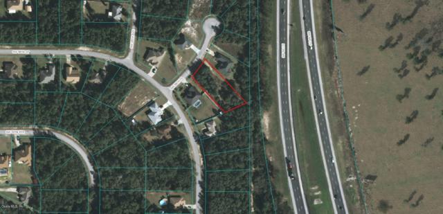 0 SW 98 Place, Ocala, FL 34476 (MLS #551650) :: Thomas Group Realty