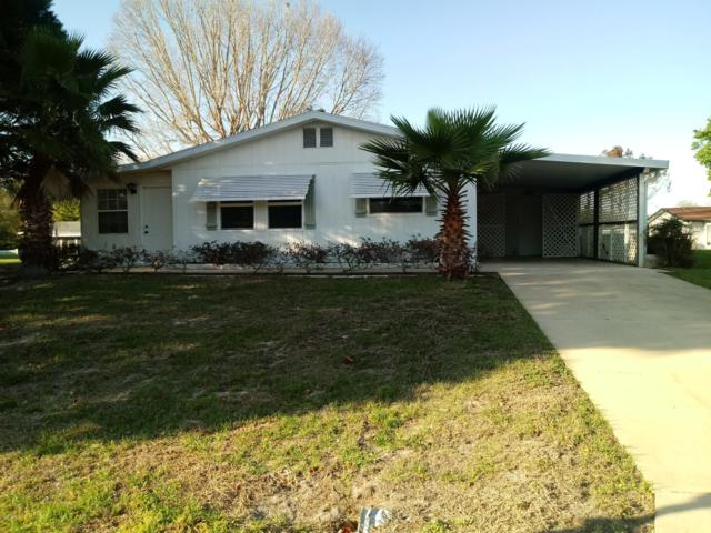9941 SW 103rd Place, Ocala, FL 34481 (MLS #551656) :: Realty Executives Mid Florida