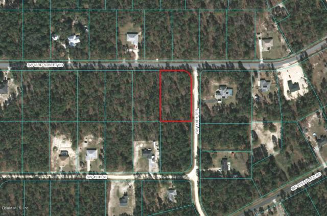 4384 SW 118th Terrace, Ocala, FL 34481 (MLS #551680) :: Pepine Realty