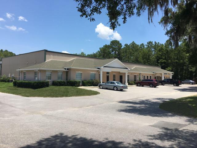 7365 SW 38th Street, Ocala, FL 34474 (MLS #551685) :: Bosshardt Realty