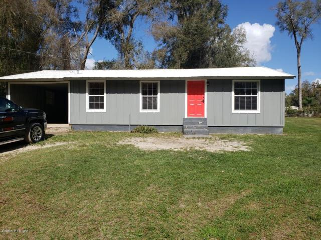 5756 NE 166th Terrace, Silver Springs, FL 34488 (MLS #551693) :: Bosshardt Realty