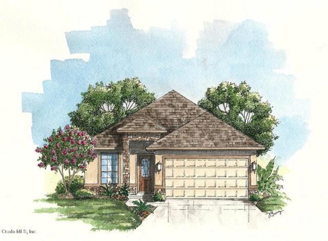 8232 Bridgeport Bay Circle, Mount Dora, FL 32757 (MLS #551697) :: Bosshardt Realty