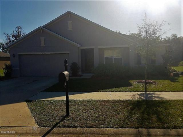 2849 NE 46 Avenue, Ocala, FL 34470 (MLS #551700) :: Bosshardt Realty