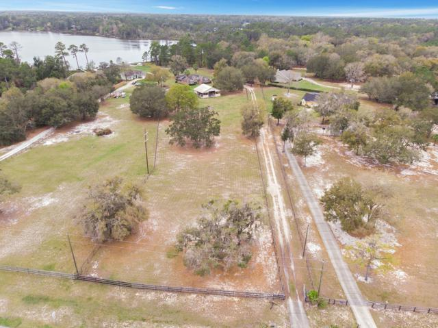 10380 SE 160th Court Road, Ocklawaha, FL 32179 (MLS #551785) :: Thomas Group Realty