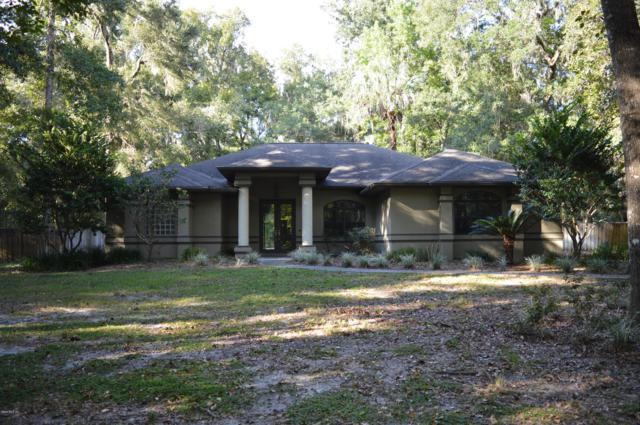 443 SW 52nd Street, Ocala, FL 34471 (MLS #551793) :: Realty Executives Mid Florida