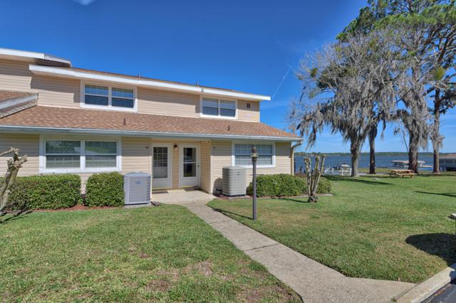 11001 SE Sunset Harbor Road B10, Summerfield, FL 34491 (MLS #551796) :: Realty Executives Mid Florida