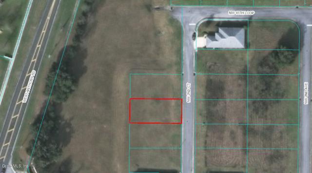 Lot 4 NW 2nd Street, Ocala, FL 34475 (MLS #551811) :: Realty Executives Mid Florida