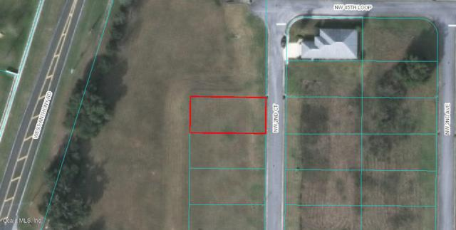Lot 5 NW 2nd Street, Ocala, FL 34475 (MLS #551812) :: Thomas Group Realty