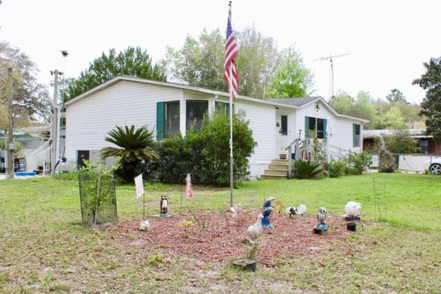 525 SE 129th Avenue, Silver Springs, FL 34488 (MLS #551816) :: Realty Executives Mid Florida