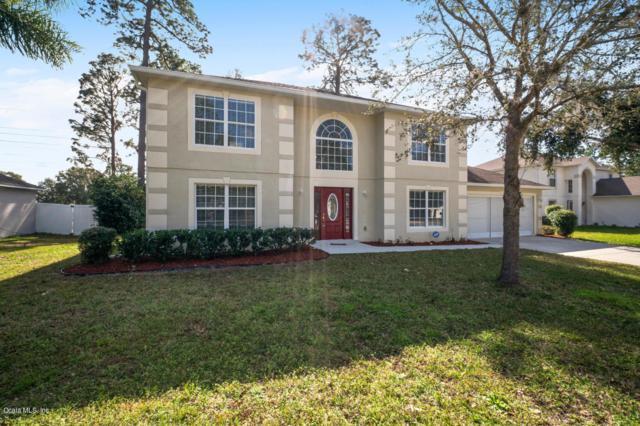 4608 SE 28TH Street, Ocala, FL 34480 (MLS #551818) :: Realty Executives Mid Florida