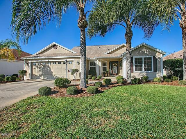 8465 SE 168th Kittredge Loop Loop, The Villages, FL 32162 (MLS #551825) :: Realty Executives Mid Florida