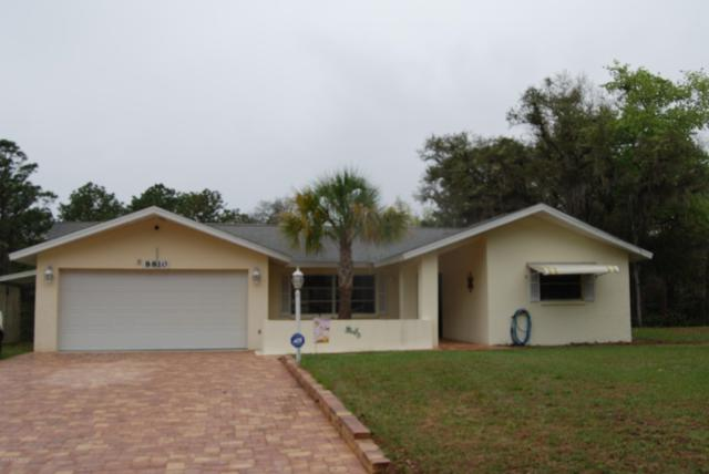 8810 SW 209 Court Road, Dunnellon, FL 34431 (MLS #551828) :: Realty Executives Mid Florida