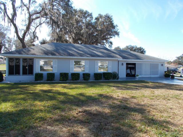 17529 SE 100th Court Court, Summerfield, FL 34491 (MLS #551830) :: Bosshardt Realty