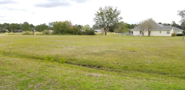 TBD Hickory Loop, Ocala, FL 34472 (MLS #551877) :: Bosshardt Realty