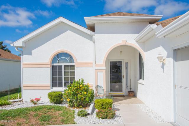 2332 NW 53 AVE RD Road, Ocala, FL 34482 (MLS #551897) :: Bosshardt Realty