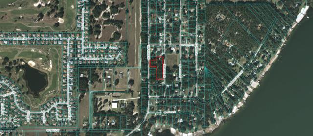 0 SE 101st Avenue, Belleview, FL 34420 (MLS #551913) :: Bosshardt Realty