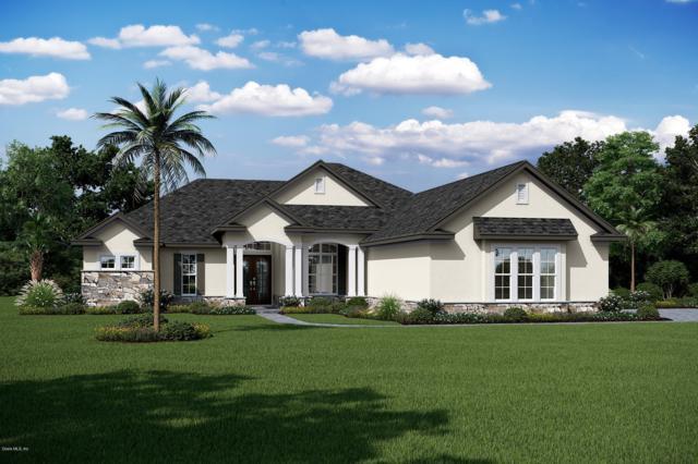 2365 SE 76th Street, Ocala, FL 34480 (MLS #551925) :: Bosshardt Realty