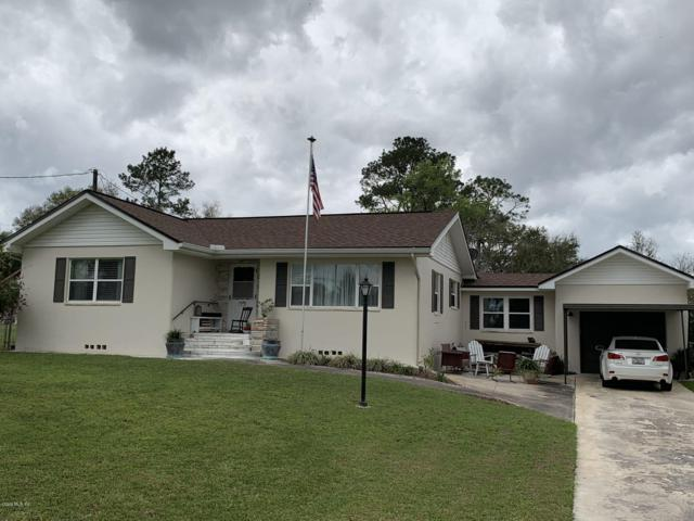 11348 SE 55th Ave Avenue, Belleview, FL 34420 (MLS #551930) :: Thomas Group Realty
