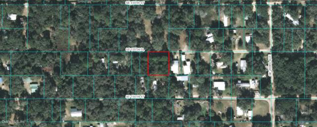 TBD SE 155TH Place, Umatilla, FL 32784 (MLS #551940) :: Bosshardt Realty