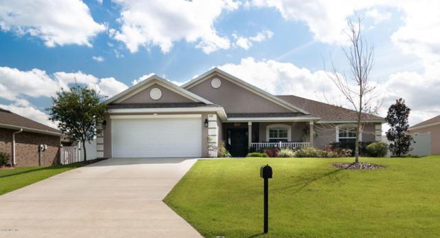3918 SE 98th Place, Belleview, FL 34420 (MLS #551957) :: Bosshardt Realty
