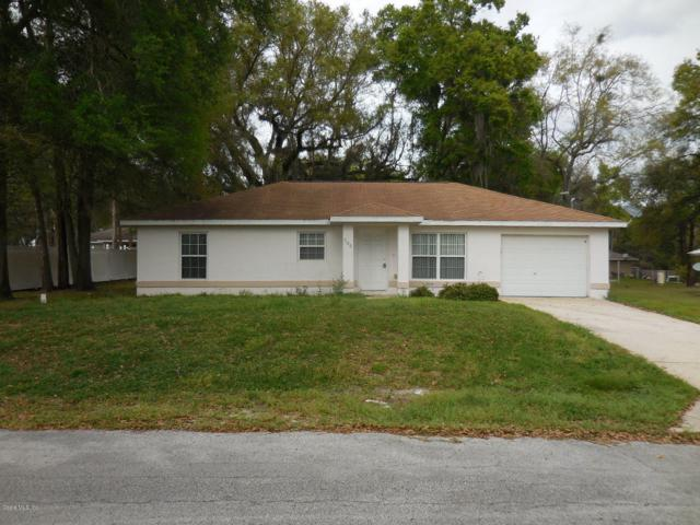 705 NW 68th Place, Ocala, FL 34475 (MLS #551966) :: Thomas Group Realty