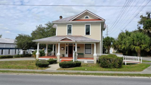151 SE 8th Street, Ocala, FL 34471 (MLS #551977) :: Thomas Group Realty