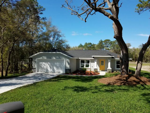 19957 SW 97th Place, Dunnellon, FL 34432 (MLS #552001) :: Thomas Group Realty
