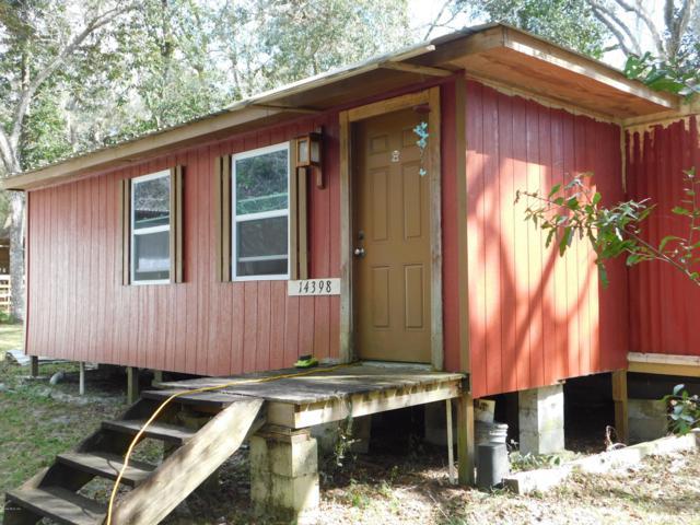 14398 NE 189th Place, Fort Mccoy, FL 32134 (MLS #552003) :: Bosshardt Realty